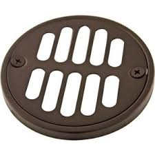 oil rubbed bronze shower drain. Fine Oil MB604ORB Tub  Shower Drain Cover Bathroom Accessory  Oil Rubbed Bronze In S