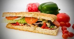 sarpino s pizzeria sandwich terranean veggie