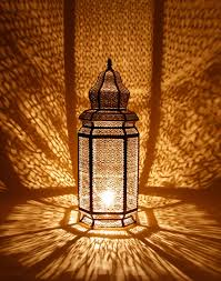 moroccan inspired lighting. antique brass moroccan floor lamp inspired lighting