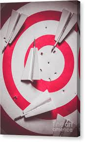 target canvas prints. Unique Canvas Target Canvas Print  Success And Failures Business By Jorgo  Photography Wall Art For Prints R