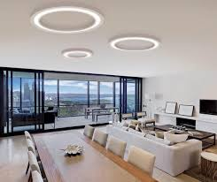 Image Pendant Modern Living Room Design With Contemporary Lighting Lushome Modern Lighting Design Trends Revolutionize Interior Decorating