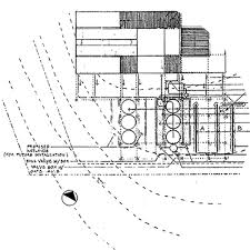 architecture design drawing. Contemporary Architecture Architecture  Design Intended Drawing I
