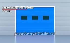 Garage Door Repair and Installation in Denver, CO - Garage Door ...