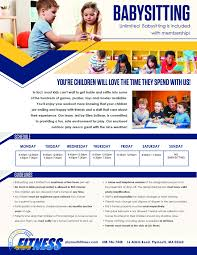 Free Online Babysitting Certification Kids Plymouth Fitness