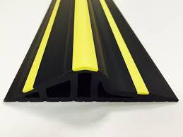 rubber garage threshold seal