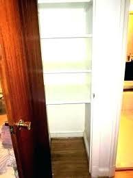 deep linen closet ideas deep narrow closet ideas glamorous deep narrow closet ideas deep narrow linen