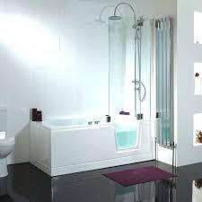 walk in tub shower combo bathtubs idea bathroom tubs bathtub shower combo walk in bathtub with walk in tub shower combo