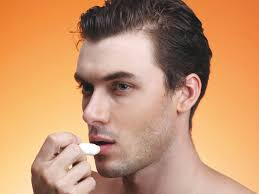 how to make men s lips red or pink
