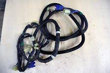 toyota land cruiser fj62 toyota land cruiser fj62 fj60 wire harness to rear main