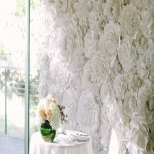 superb wedding wall decor decorations at receptions uk on cool in lovely images for diy