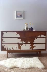 painted mid century furnitureBest 25 Mid century modern dresser ideas on Pinterest  Mid