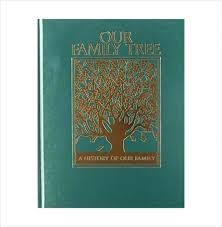 Genealogy Book Template Genealogy Book Template Family Tree Free