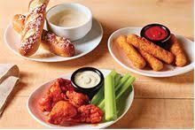 Applebee S Calories Chart Applebees Restaurant Menu Items