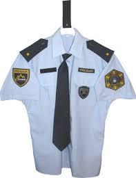 Slikovni rezultat za policijska uniforma