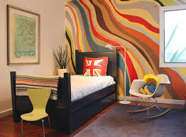 paint designs for walls23 Bedroom Wall Paint Designs Decor Ideas  Design Trends
