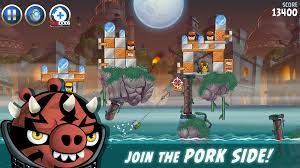 Angry Birds Star Wars 2 App (Page 1) - Line.17QQ.com