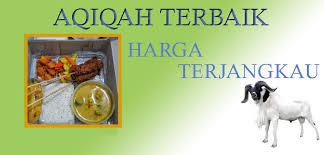 AQIQAH HALAL DAN PRAKTIS