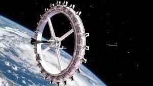 افتتاح أول فندق في الفضاء عام 2027