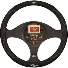 rm williams steering wheel cover 15