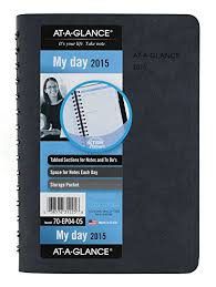 Daily Appointment Book 2015 At A Glance Daily Appointment Book 2015 The Action Planner