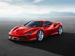 Ferrari F8 Tributo 2021 Descripción General Precios Y Fichas Técnicas Autobild Es