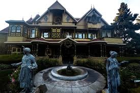 haunted winchester mystery house