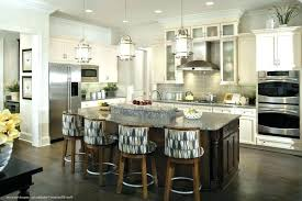 kitchen island chandeliers crystal pendant light for