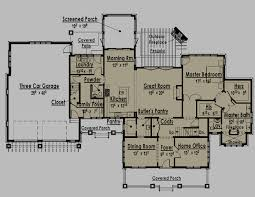 Decoration Lovely 2 Bedroom House Plans With 2 Master Suites 14 Dual Master Suite Home Plans