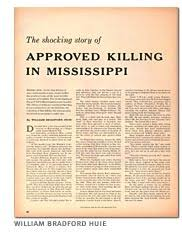american experience the murder of emmett till special features  the murder of emmett till special features pbs look magazine s