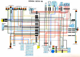 honda cb k wiring diagram honda wiring diagrams online