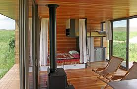 Small Picture Big Advantages of Modern Prefab Cabins Prefab Homes