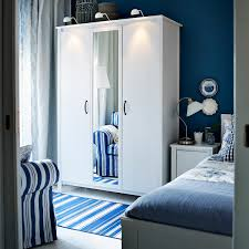 Small Bedroom Wardrobe Solutions 5 Useful Space Saving Storage Solutions For Small Bedrooms