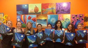 arty parties are offered for children ages 3 15 teens aged 16 and s should look at our party options