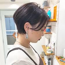 ベリーショートが可愛い芸能人をお手本に似合わせ髪型集2019