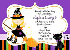 Word Halloween Templates Free Printable Invitations Halloween Party Templates For Word