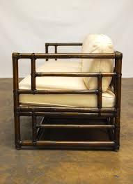 bamboo modern furniture. Organic Modern Bamboo Case Sofa By McGuire Furniture