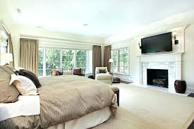 luxury master bedrooms with fireplaces. Wonderful Fireplaces Best Master Bedroom Fireplace Throughout Luxury Bedrooms With Fireplaces  Images Add For E