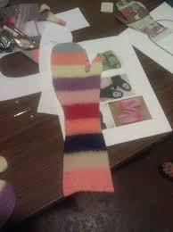 Sweater Mitten Pattern Best Design