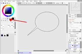 Photoshop Speech Bubble Best Methods For Creating Speech Bubbles Without Photoshop