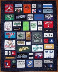 Shanny...definitely my fav for B!! I like the black background ... & how to make a t-shirt quilt. by ppamerican Love the borders! Adamdwight.com