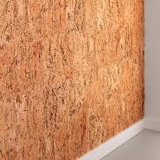 cork wall covering fiord white
