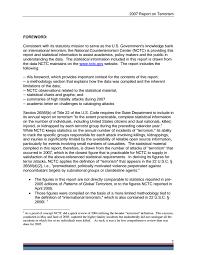 terrorism report pdf fbi terrorism report 2007 pdf