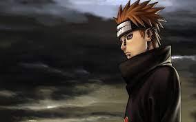 Pain from Naruto poster, Pein, Naruto ...