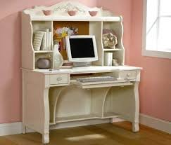shabby chic office accessories. White Shabby Chic Desk Inspiring With Charming Ideas Home Design Accessories Office