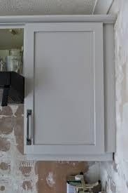 kitchen white melamine cabinets