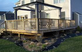 patio deck decorating ideas. Home Elements And Style Medium Size Deck Decor Ideas With Decorating Railing Designs Pool Patio .