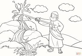 10 Commandments Coloring Pages Dapmalaysiainfo