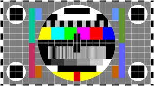 Video Test Pattern Amazing Design