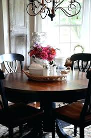 dining table dressing ideas round table decor ideas luxurious best kitchen table centerpieces ideas on centerpiece