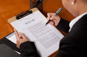 Resume Amazing Professional Resume Writing Services Online